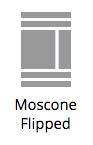 Moscone Flipped